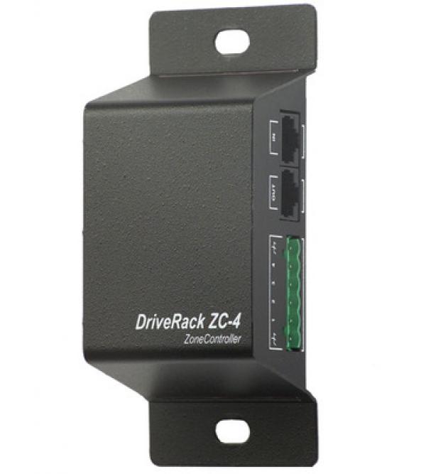 Настенный контроллер dbx ZC-4