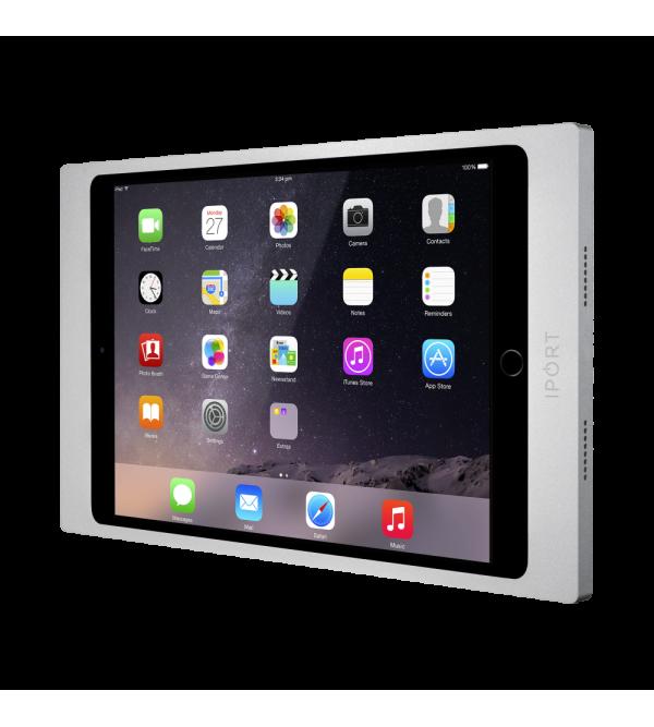 Настенная зарядная рамка iPort Bezel Pro 10.5 Silver