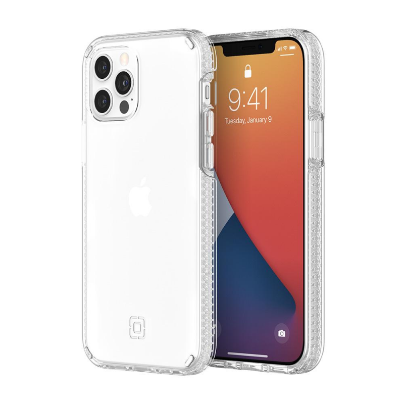 Чохол Incipio Duo Case for iPhone 12 Pro - Clear/Clear