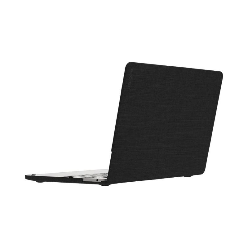 Папка Incase Textured Hardshell in Woolenex for 13-inch MacBook Air w/Retina 2020 - Graphite
