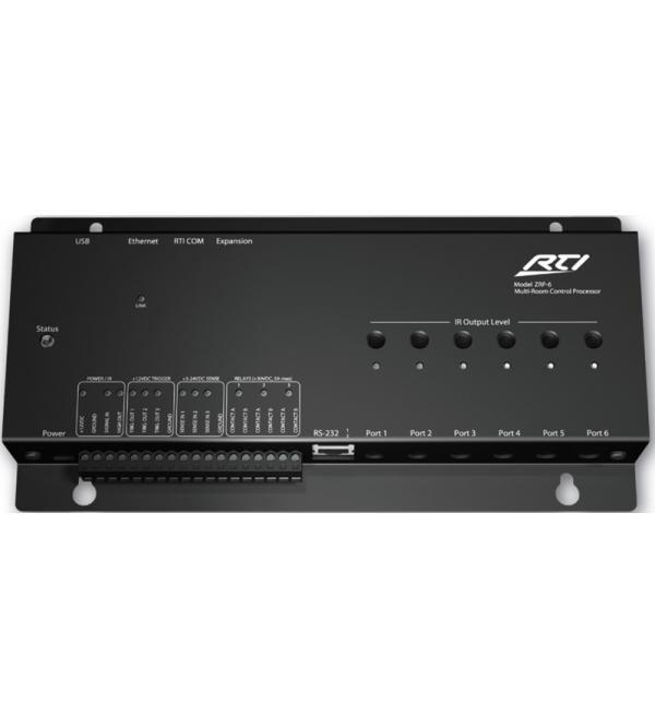Интерфейс управления RTI CM-232