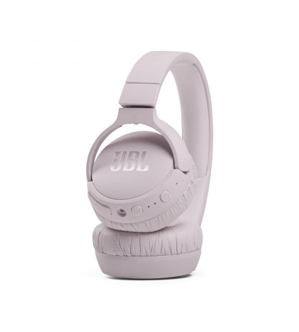 Наушники JBL Tune 660 NC Rose (JBLT660NCPIK)