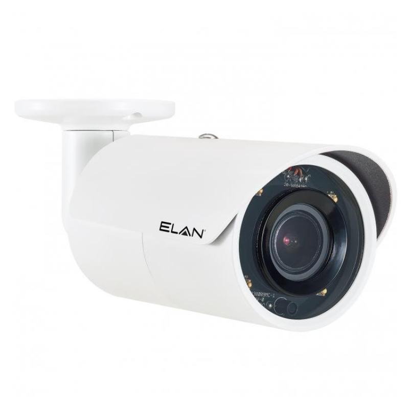 Универсальная 4-мегапиксельная камера ELAN EL-IP-OBA4-WH