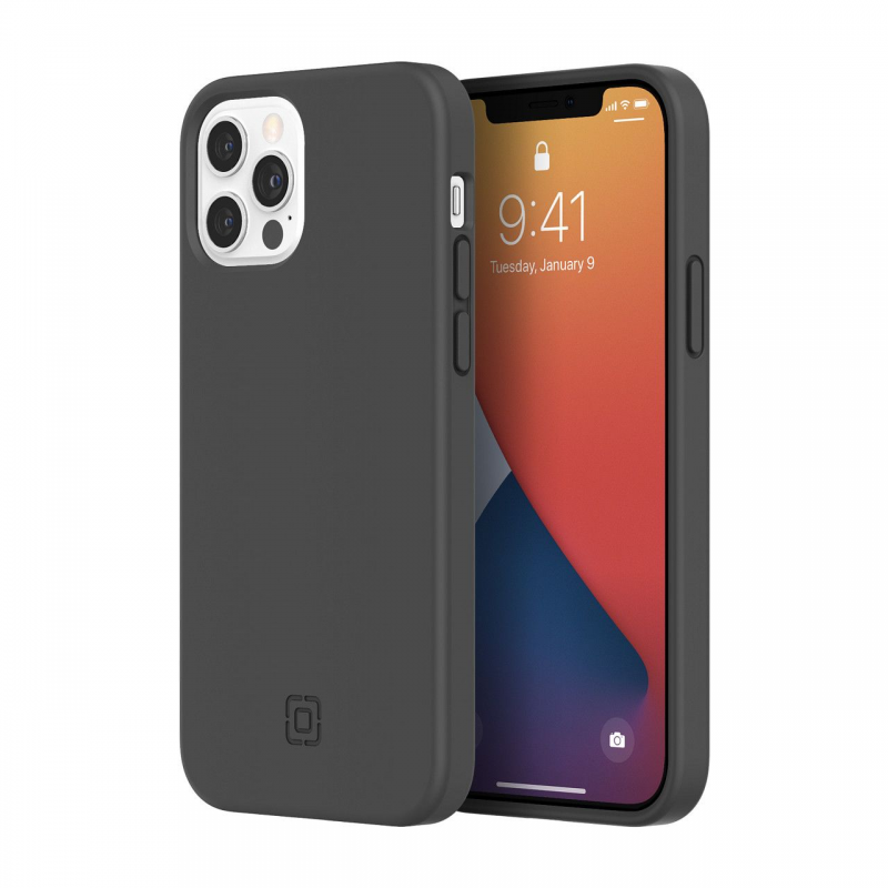 Чохол Incipio Organicore 2.0 Case for iPhone 12 Pro - Charcoal
