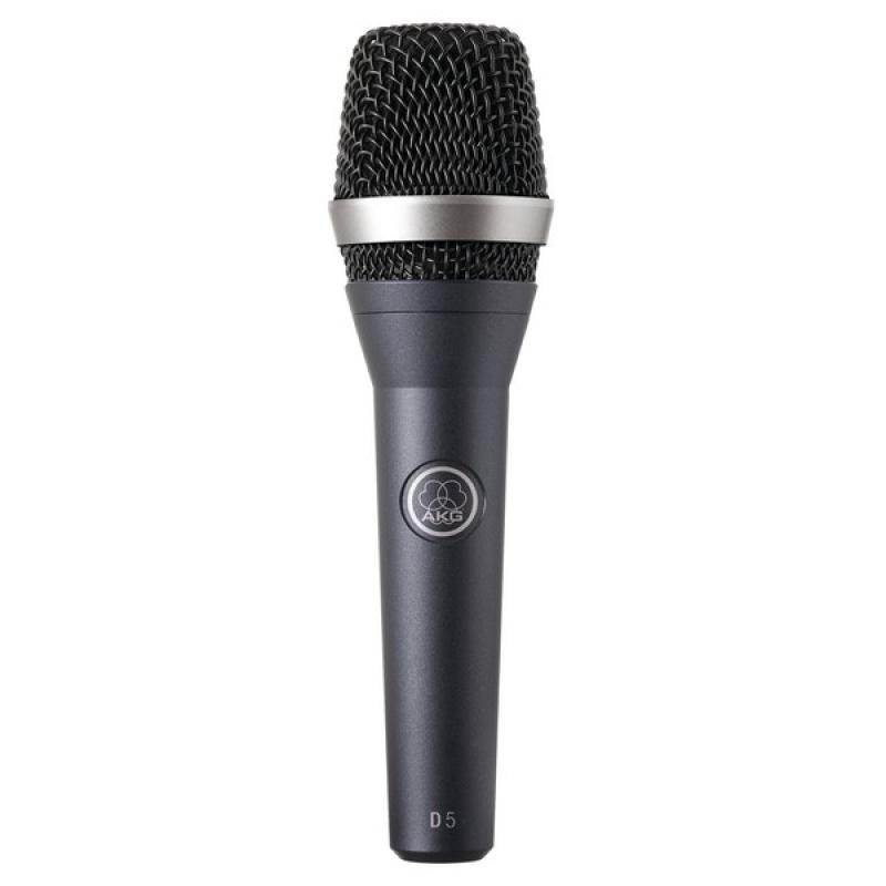 Вокальный микрофон AKG D5