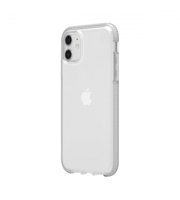 Чохол Griffin Survivor Clear for Apple iPhone 11 -Clear