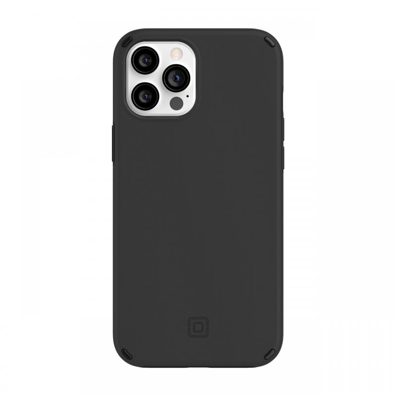 Чохол Incipio Duo Case for iPhone 12 Pro Max - Black/Black