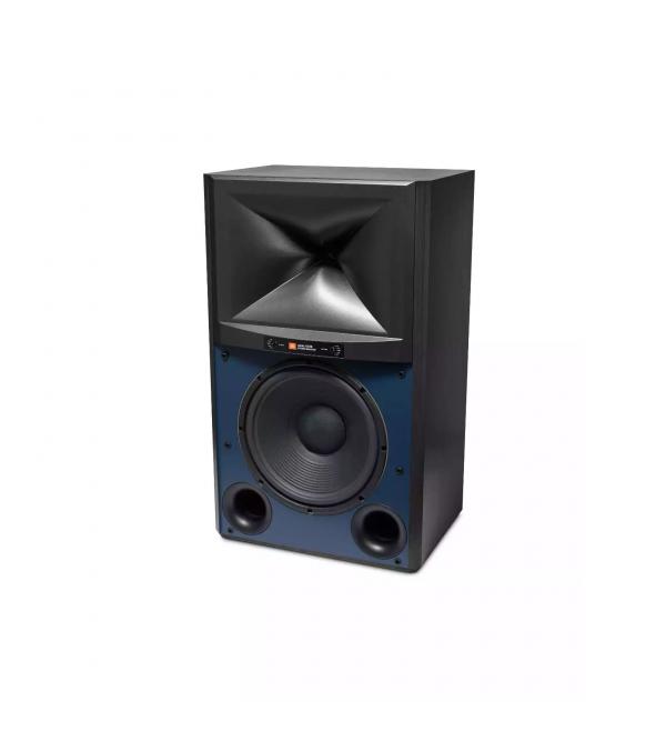 Полочная колонка JBL 4349 Studio Monitor (JBL4349BLK)