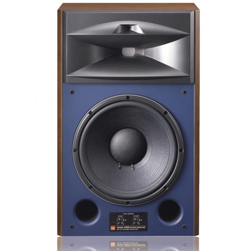 Напольная колонка JBL 4367 Studio Monitor (4367 Studio monitor)