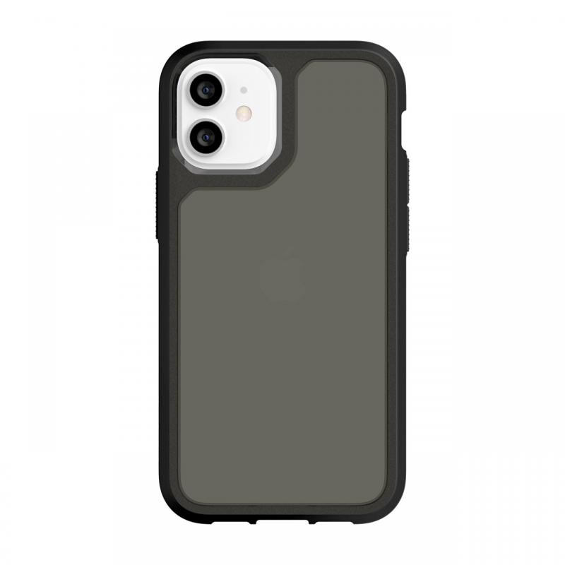 Чохол Griffin Survivor Strong for iPhone 12 mini - Black/Black