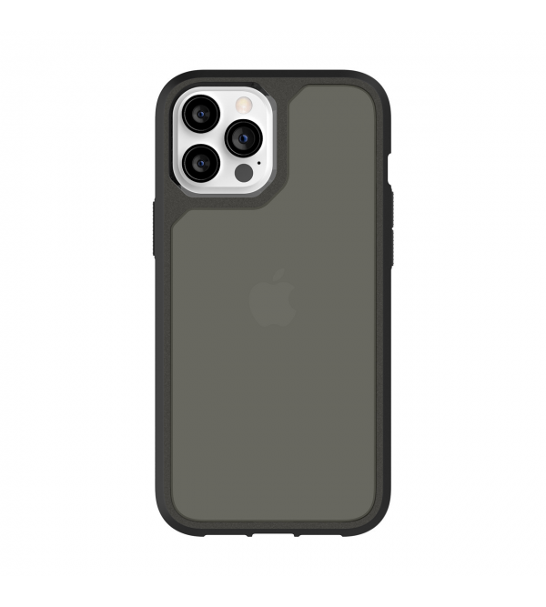 Чохол Griffin Survivor Strong for iPhone 12 Pro Max - Black/Black