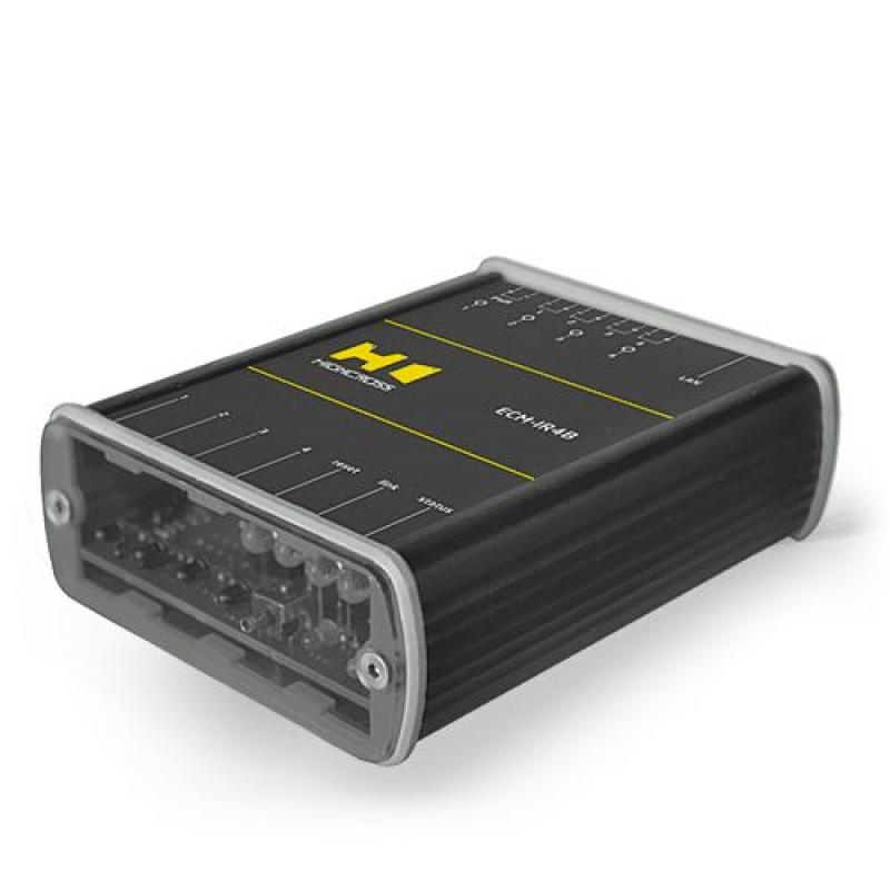 Модуль инфракрасных портов 4-х канальный ECM-IR4В  ECM-IR4В