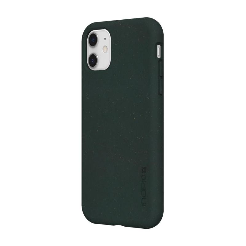 Чохол Incipio Organicore for Apple iPhone 11 - Deep Pine Green