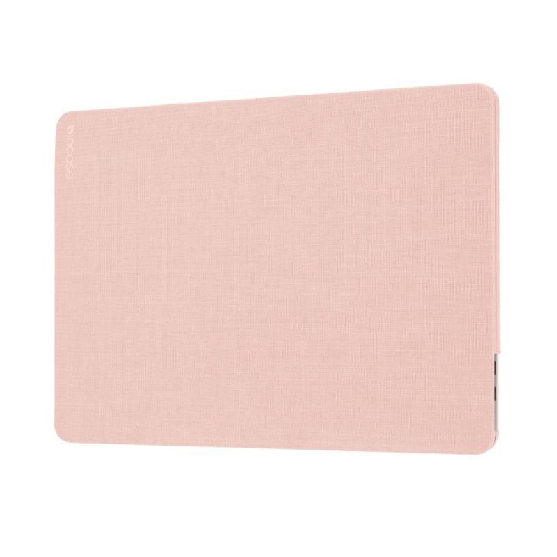 Папка Incase Textured Hardshell in Woolenex for 13-inch MacBook Pro - Thunderbolt 3 (USB-C) 2020 - Blush Pink