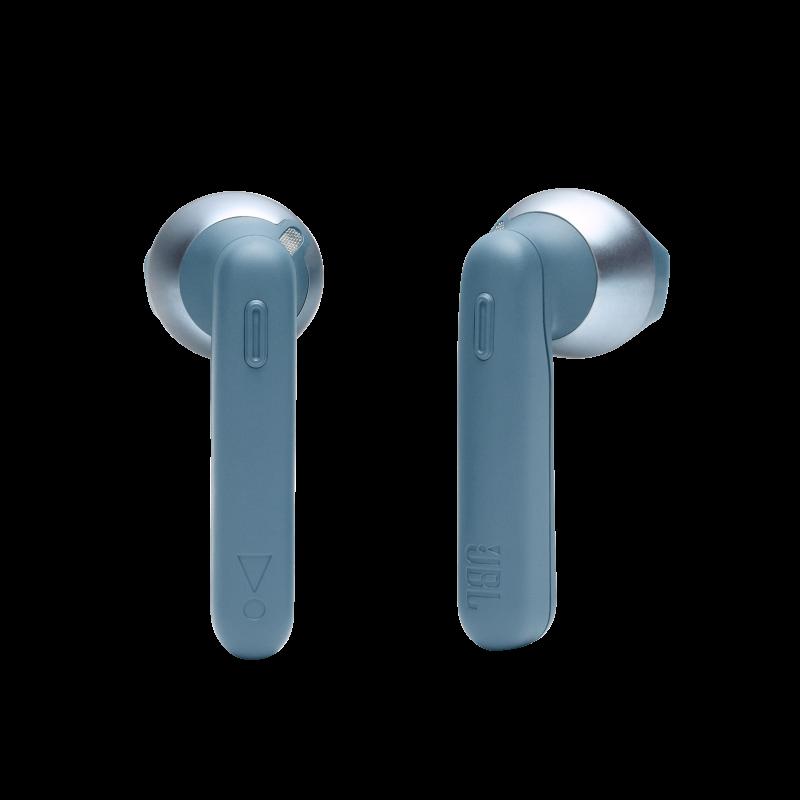 Наушники JBL Tune 220 TWS Blue  (JBLT220TWSBLU)