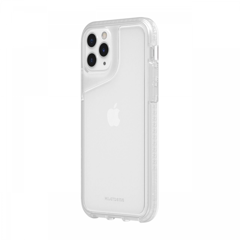 Чохол Griffin Survivor Strong for Apple iPhone 11 Pro -Clear