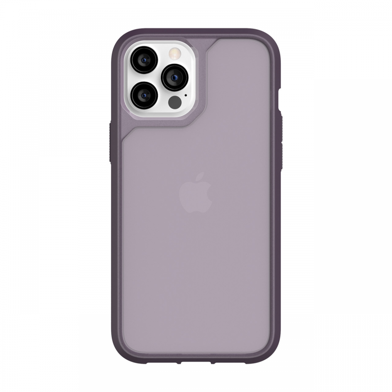 Чохол Griffin Survivor Strong for iPhone 12 Pro Max - Purple/Lilac