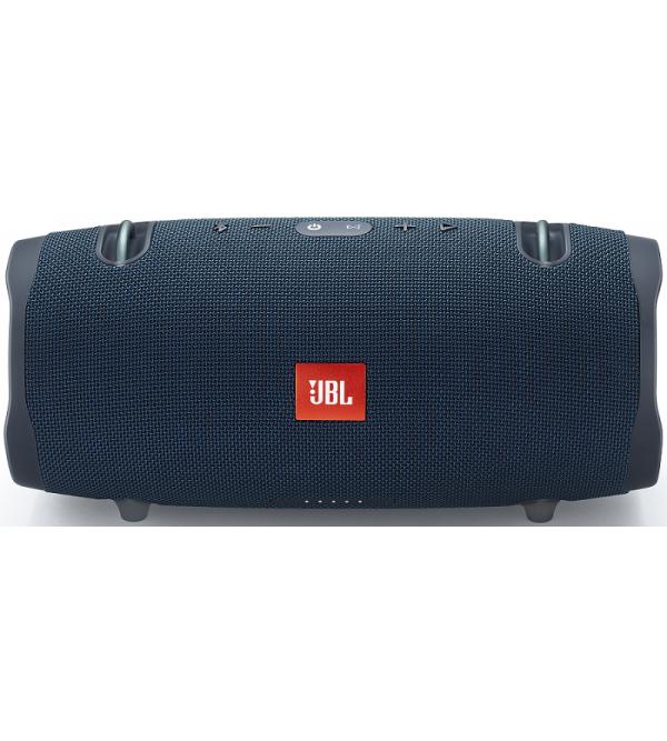 Колонка bluetooth JBL Xtreme 2 Blue (JBLXTREME2BLUEU)