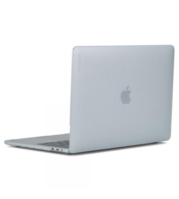 Чохол Incase Hardshell Dots Case for 13-inch MacBook Pro - Thunderbolt 3 (USB-C) 2020 - Clear