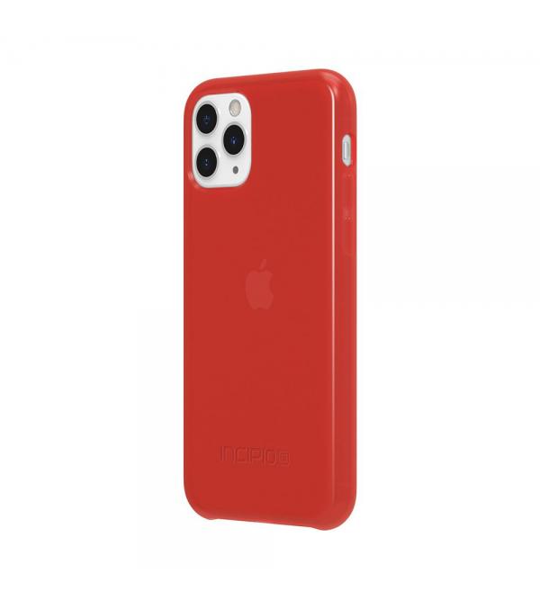 Чохол Incipio NGP Pure for Apple iPhone 11 Pro - Red