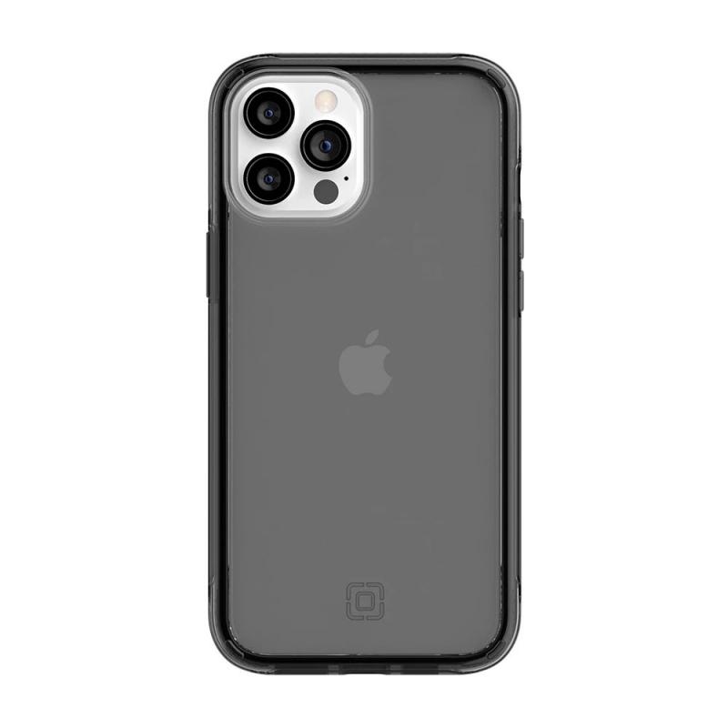 Чохол Incipio Slim Case for iPhone 12 Pro Max - Translucent Black