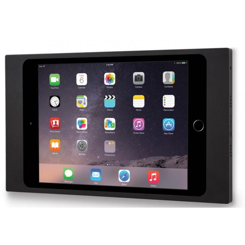 Настенная зарядная рамка iPort Bezel Mini 4 Black
