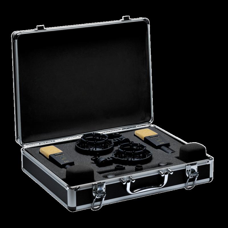 Студийный микрофон AKG C414 XLII MATCHED PAIR
