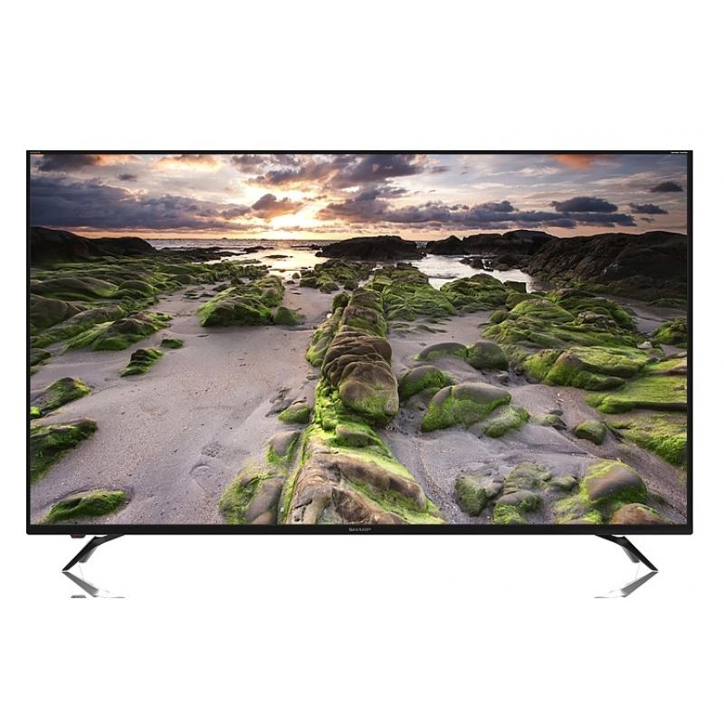 Телевизор SHARP LC-60UI9362E
