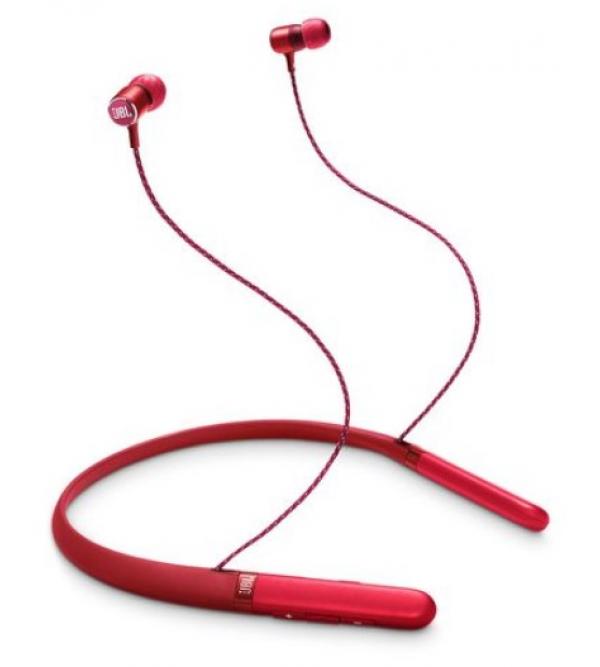 Наушники JBL LIVE 220BT RED (JBLLIVE220BTRED)