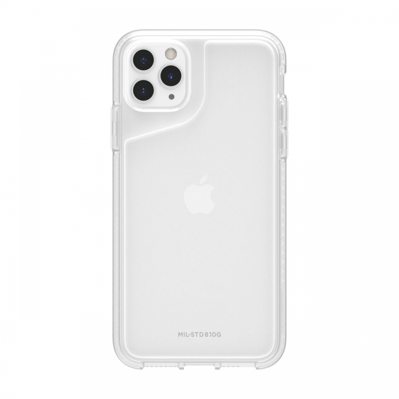 Чохол Griffin Survivor Strong for Apple iPhone 11 Pro Max -Clear