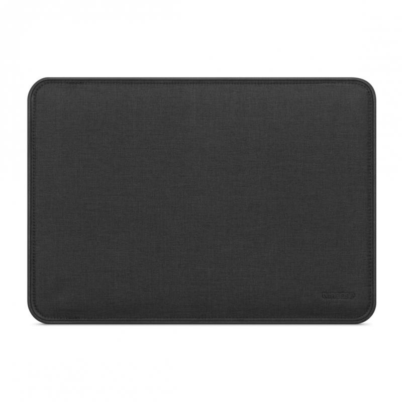 """Сумка Incase ICON Sleeve in Woolenex for 16"""" MacBook Pro - Black"""