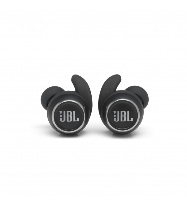 Наушники JBL Reflect Mini NC Black (JBLREFLMININCBLK)