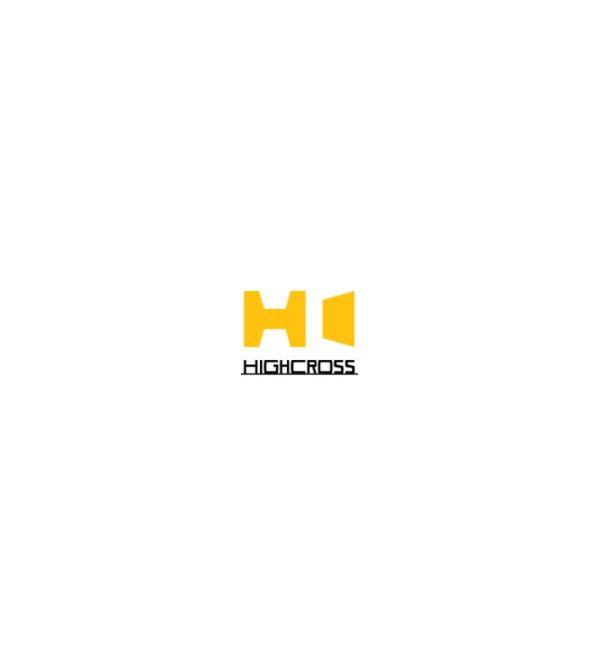 Стереофонический аудиоусилитель Highcross PAM-AMP1B