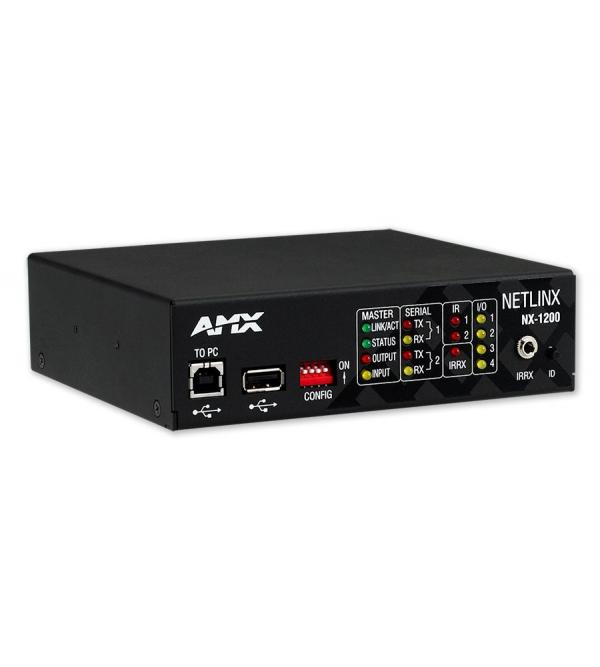 Центральний контролер AMX NX-1200