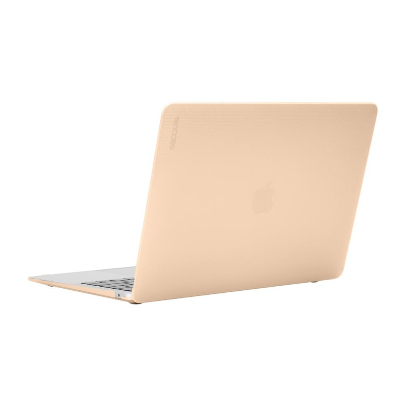 Чохол Incase Hardshell Case for 13-inch MacBook Air with Retina Display Dots - Blush Pink