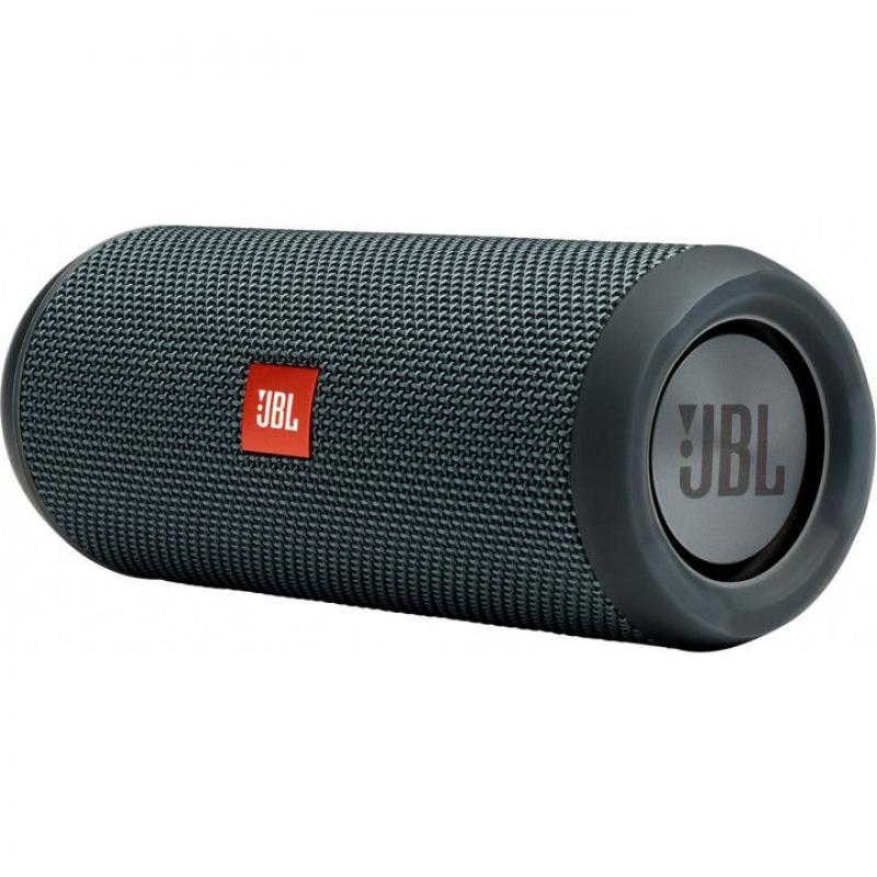 Колонка bluetooth JBL Flip Essential Gray (JBLFLIPESSENTIAL)