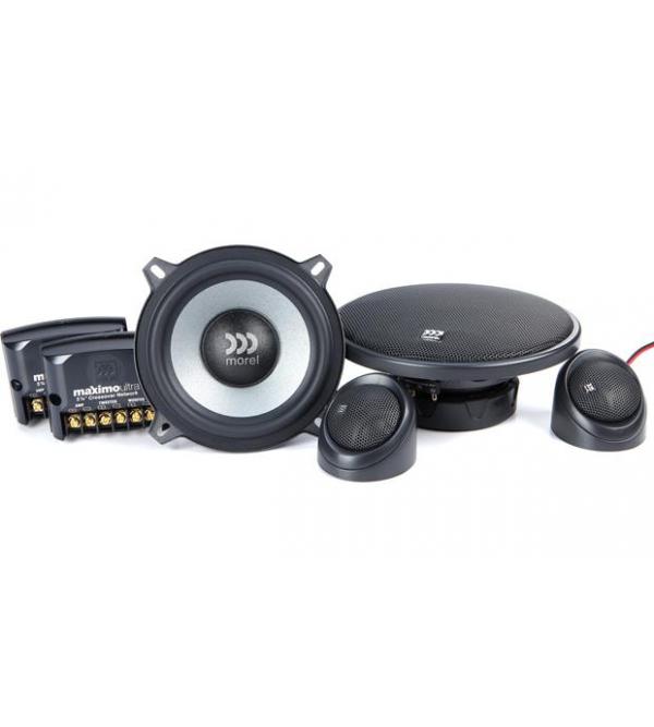 Компонентная акустика MOREL MAXIMO ULTRA 502