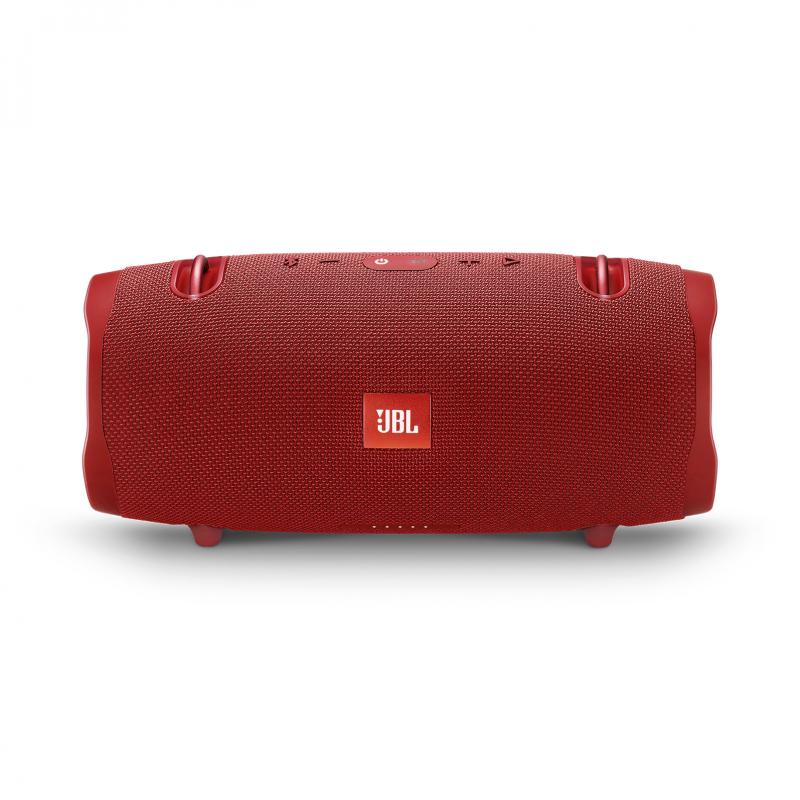 Колонка bluetooth JBL Xtreme 2 Red (JBLXTREME2REDEU)