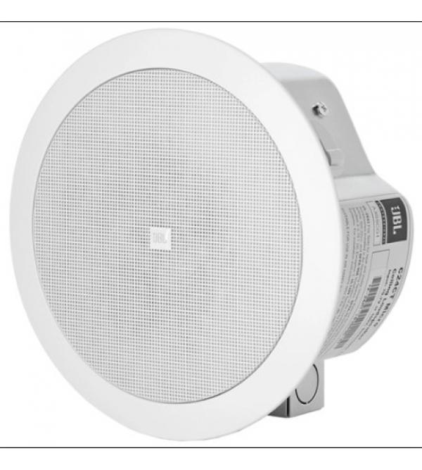 Инсталляционная акустика JBL CONTROL 24C MICRO