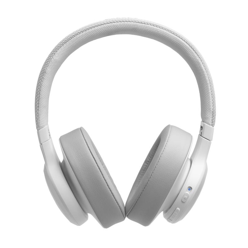 Наушники JBL Live 500BT White (JBLLIVE500BTWHT)