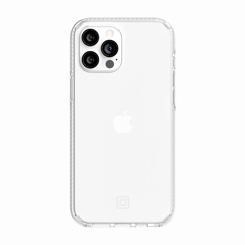 Чохол Incipio Duo Case for iPhone 12 Pro Max - Clear/Clear