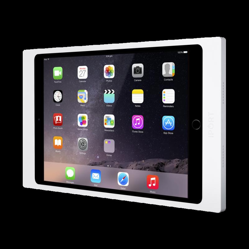 Настенная зарядная рамка iPort Bezel Pro 10.5 White