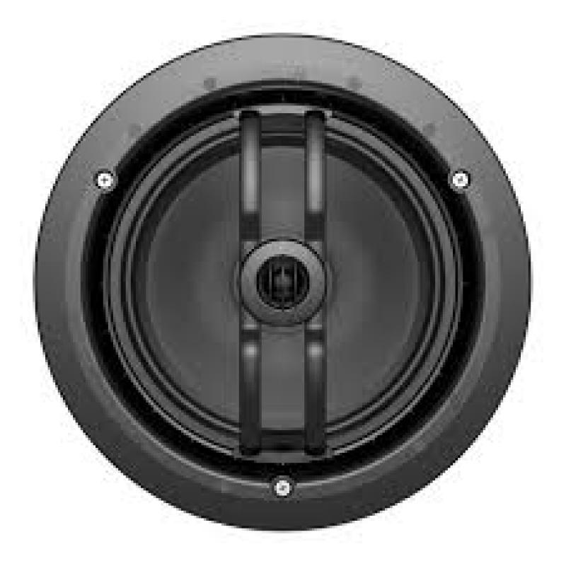 Niles CM7BG, Ceiling-Mount L/ C/R Back gr o u n d Loudspeaker; 7-in. 2-Way