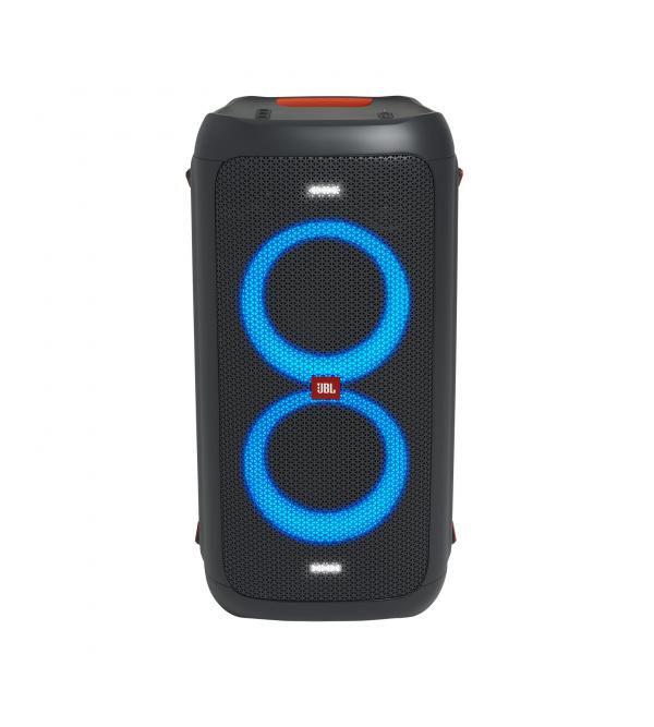 Колонка bluetooth JBL PartyBox 100 (JBLPARTYBOX100EU)