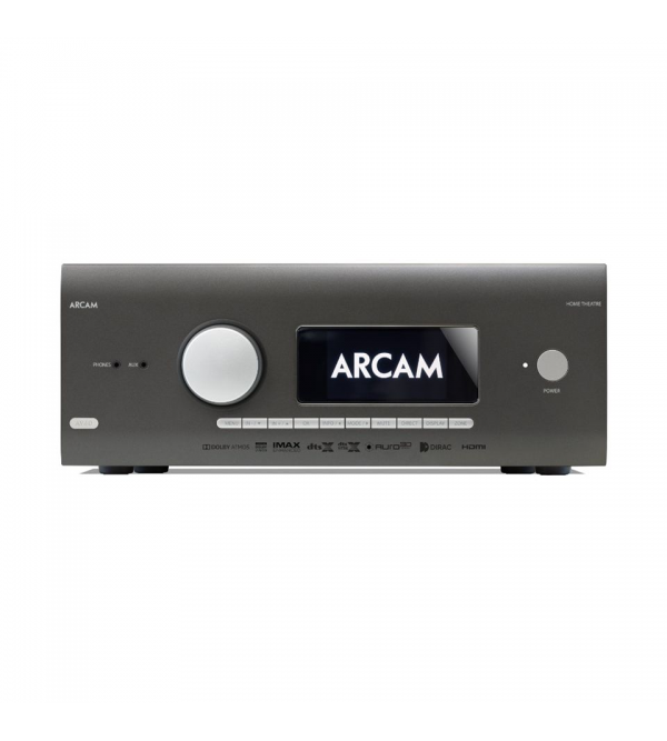 Процессор Arcam AV40 (ARCAV40EU)