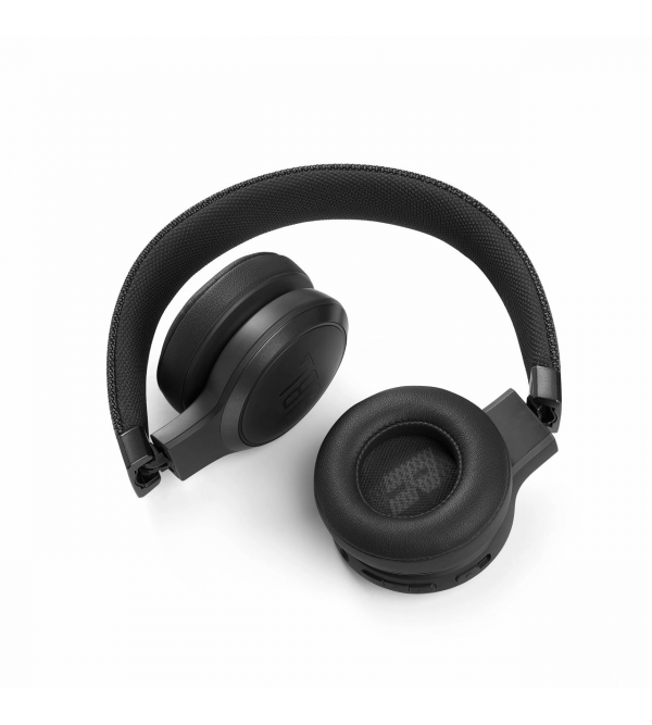Наушники JBL Live 460NC Black (JBLLIVE460NCBLK)