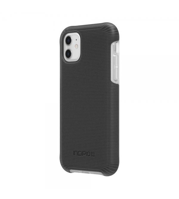 Чохол Incipio Aerolite for Apple iPhone 11 - Black/Clear