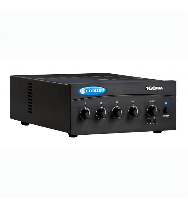 Усилитель мощности CROWN G160MA AMP 220/230/240V