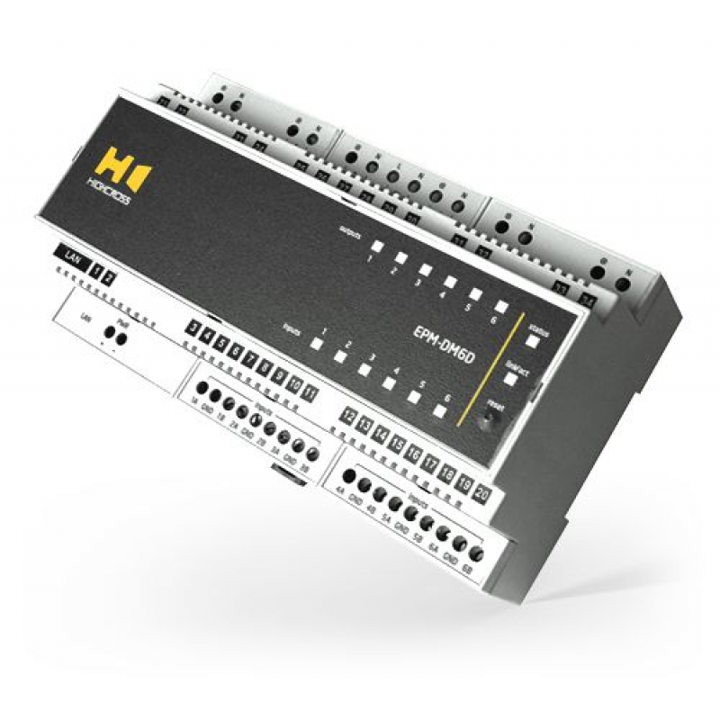 Светорегулятор (диммер) Highcross EPM-DM6D