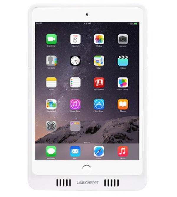 """Настенная зарядная рамка iPort Luxeport Case Pro 10.5"""" WH"""
